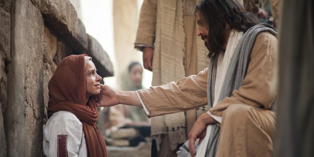 Como Cristo Libertou a Mulher no Novo Testamento