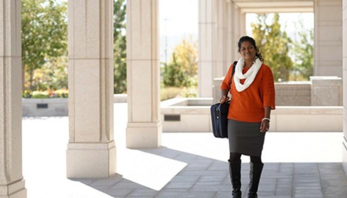 Igreja SUD Oferece Novos Modelos de Garments para Mulheres