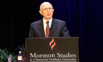 """Apóstolo Mórmon: """"Busque um Cessar-Fogo na Guerra de Culturas"""""""