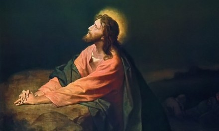 E Se Jesus Não Houvesse Realizado a Expiação?
