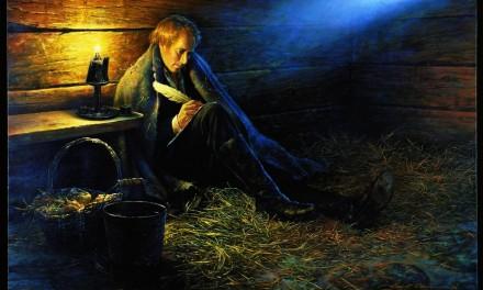 O dia em que Joseph Smith foi preso seis vezes em um dia