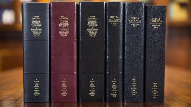 Os Santos dos Últimos Dias acreditam na Bíblia e no Cristianismo da Bíblia?