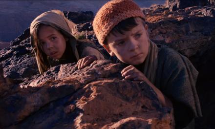 Novo filme SUD mostra a vida de Jesus no olhar de crianças!