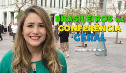 Mormonsud fará cobertura exclusiva na Conferência Geral