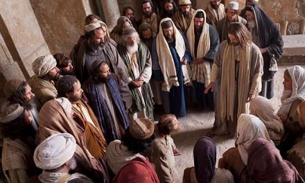 Exorcismo e o Evangelho de Jesus Cristo