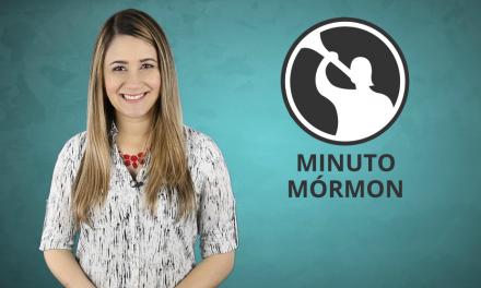 Minuto Mórmon – 31 de Março de 2016