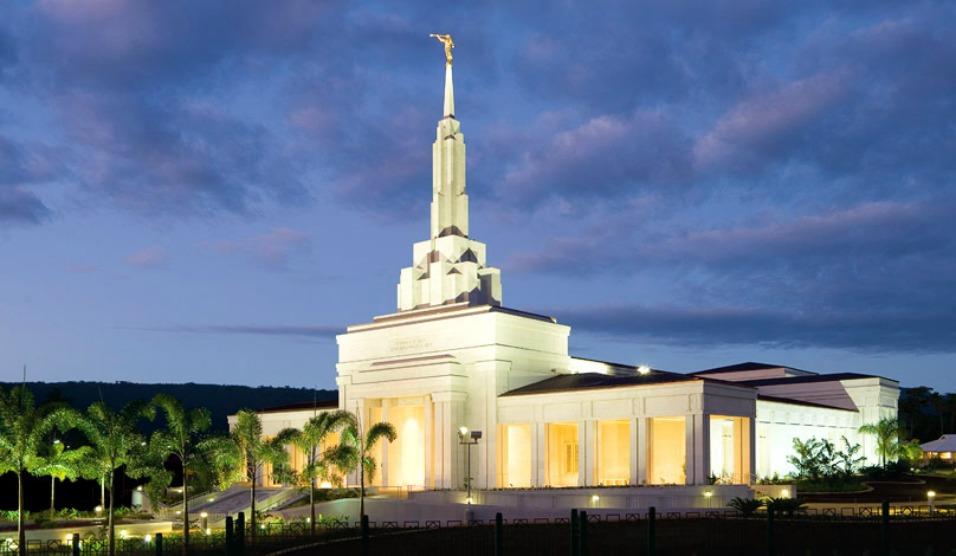 5 Histórias Miraculosas de Templos que Sobreviveram Desastres Naturais