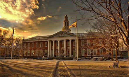 Se Harvard Business School Fosse Uma Religião, Seria o Mormonismo