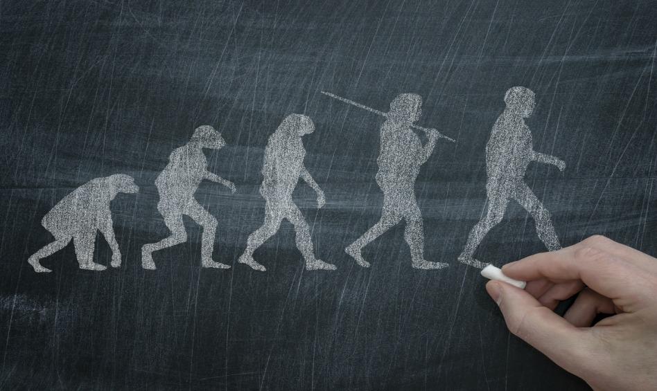 Os membros da Igreja de Jesus Cristo acreditam na Teoria da Evolução?
