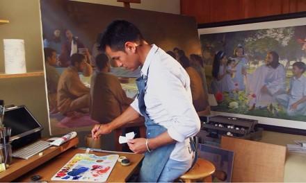 11º Concurso Internacional de Arte da Igreja abre Inscrições