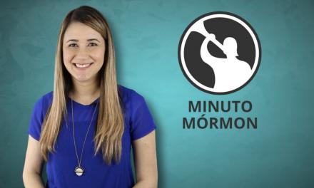 Minuto Mórmon – 08 de Abril de 2016