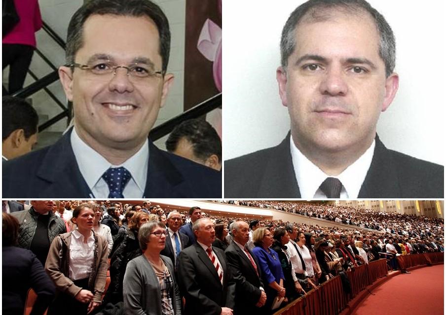 Anunciados 2 Novos Setentas de Área do Brasil