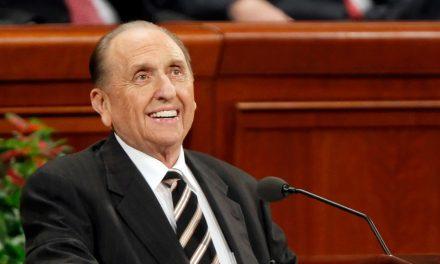 Presidente Monson compartilha o que faria se Jesus aparecesse a ele hoje