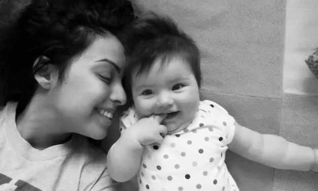 Maternidade – Nasce um Bebê, Nasce uma Mãe
