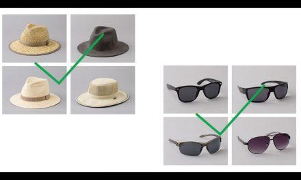 Atualização no Vestuário Missionário Permitirá o Uso de Óculos de Sol para Missionários