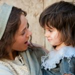 jesus cristo Dia das mães