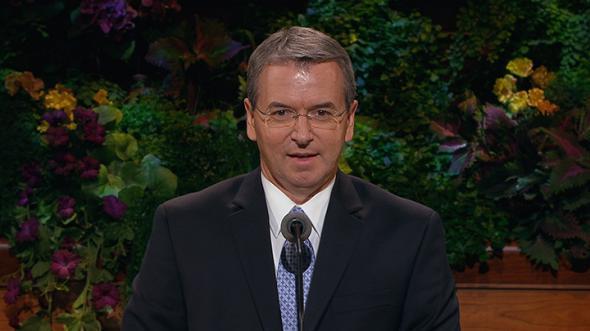 Elder Godoy é chamado como Presidente da Área América do Sul Noroeste