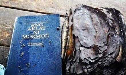 Família Conhece o Evangelho Após Incêndio