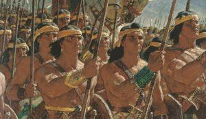 Jovens Guerreiros de Helamã