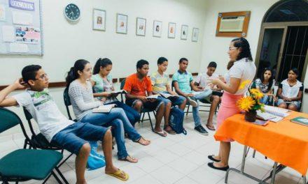 """Programa """"Domínio Doutrinário"""" Substituirá """"Domínio de Escrituras"""" no Seminário"""