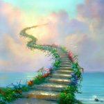 Starway to Heaven, de Jim Warren