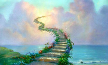 O caminho da exaltação