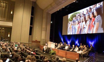Novas Iniciativas Levam Educação aos Membros da Igreja ao Redor do Mundo
