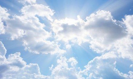 O Dia em Que Joseph Smith Teve Uma Visão da Mãe Celestial