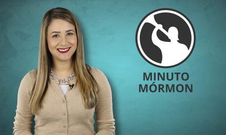 Minuto Mórmon – 14 de Junho de 2016 – Notícias SUD