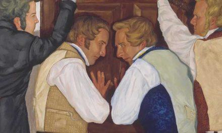 O que os jornais de 1800 disseram sobre a morte de Joseph Smith?