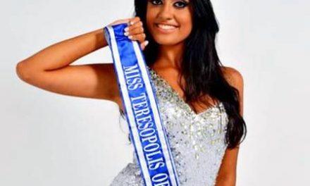 ENTREVISTA: Priscila de Andrade, Mórmon, Ex-Missionária e Miss Rio de Janeiro