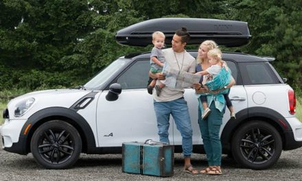 Empresário Mórmon vende tudo e viaja ao redor do mundo com sua família