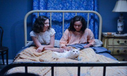 Diretoras mórmons fizeram curta sobre Anne Frank