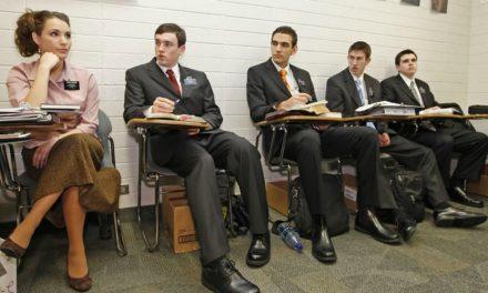 Missionários na Rússia continuarão seu trabalho, apesar das restrições