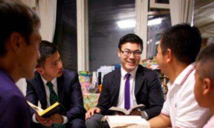 Todos os membros da Igreja são Missionários