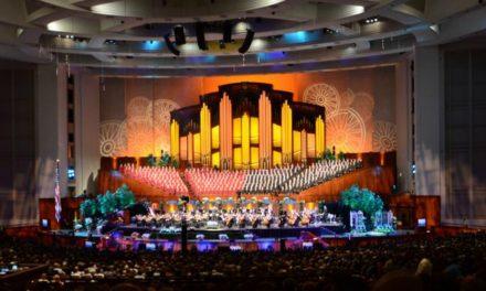 Assista o Concerto do Dia do Pioneiro de 2016 com King's Singers
