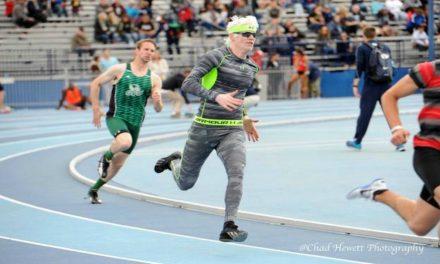 Atleta SUD Cego Competirá em Jogos Paraolímpicos do Rio