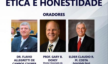 Devocional Especial sobre Ética e Honestidade em São Paulo