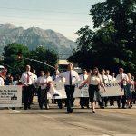 independencia 4 de julho Utah