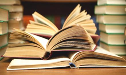 Cinco Livros da Igreja que Você Deveria Ler