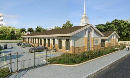Uma Breve Apresentação da Igreja