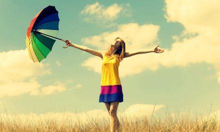 Sua vida pode ser boa: Você pode desfrutar da Felicidade agora mesmo!