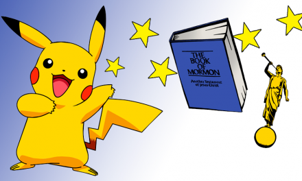 5 Princípios do Evangelho em Pokémon