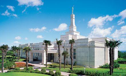 A importância do Gaúcho na Igreja de Jesus Cristo