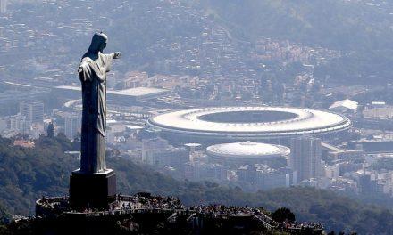 Como nós devemos agir caso haja um ataque terrorista nos Jogos do Rio 2016?