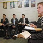 Nova lei rússia missionários voluntários