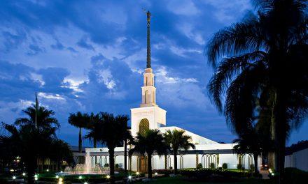 Templos e capelas mórmons: tem diferença?