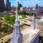 Templo de Filadélfia