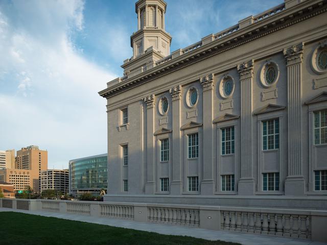 Templo da Filadélfia