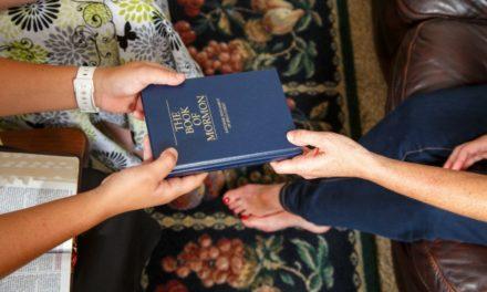 5 versículos do Livro de Mórmon que você precisa ler hoje